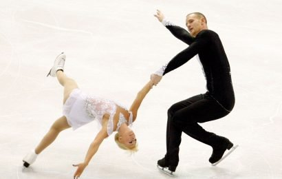 SafeSport investigation into skater John Coughlin is 'unlikely' to continue after his death