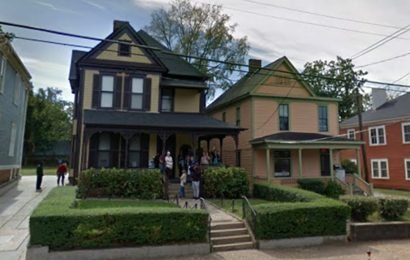 Martin Luther King Jr.'s church, birth home set to be shuttered on MLK Day amid partial shutdown