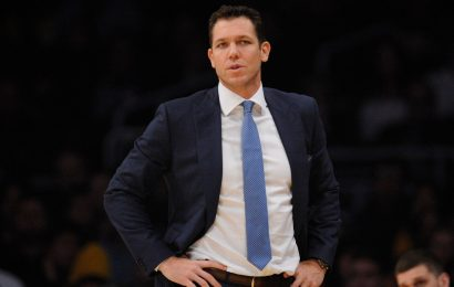 Opinion: Lakers firing Luke Walton would be totally unfair – but that won't save him