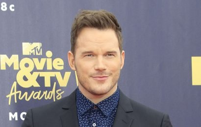 Chris Pratt reveals he's fasting for 21 days with Bible-inspired Daniel Fast