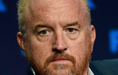 Louis C.K. jokes about sexual misconduct, targets Parkland students once more in standup set