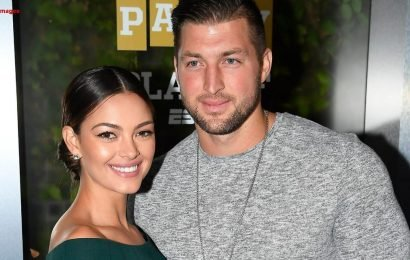 Demi-Leigh Nel-Peters' engagement ring from Tim Tebow: Everything you need to know