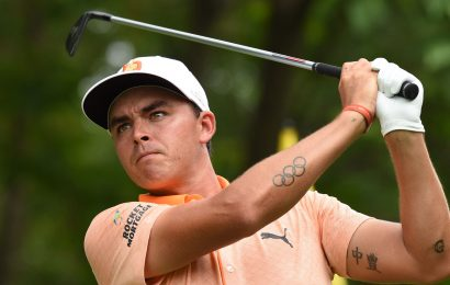 PGA Tour's Rickie Fowler details difficulty in planning out new jam-packed schedule