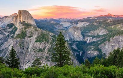 Shutdown delays investigation of man's death at Yosemite National Park: report