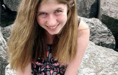 Jayme Closs will receive at least $25G in reward money due to her 'bravery and strength'
