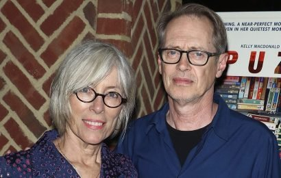 Steve Buscemi's wife, Jo Andres, filmmaker and choreographer, dies age 64