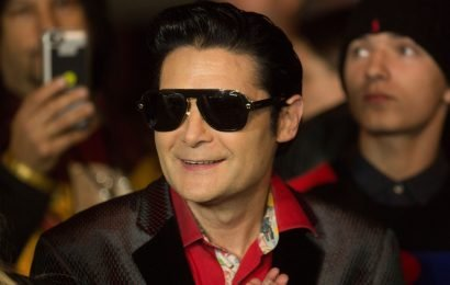Corey Feldman: Michael Jackson accusations 'could be true' but 'that's not the guy I knew'