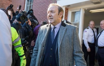 Kevin Spacey sex-crimes case: What happens next and will it go to trial?