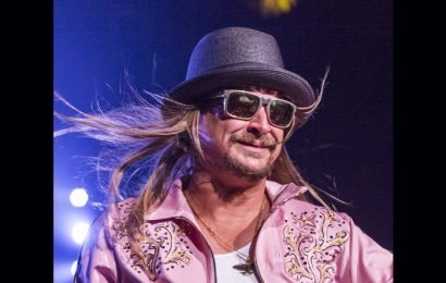Kid Rock's Controversial Bar Sign Wins Approval