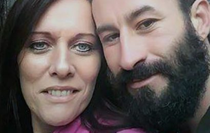 Missing Georgia couple found dead in apparent murder-suicide, police say