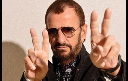 Ringo Starr Announces Additional Shows For All Starr Band Tour