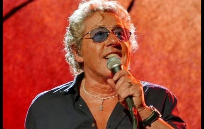 The Who Announce Wembley Stadium Show With Eddie Vedder