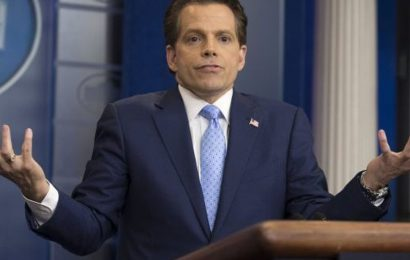 Anthony Scaramucci joins 'Celebrity Big Brother' cast, along with Dina Lohan and Ryan Lochte
