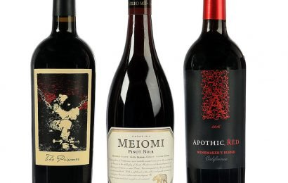 Our Critic Wants You to Try These Supermarket Wines
