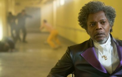 'Glass' Review: A Nutty Ride With M. Night Shyamalan