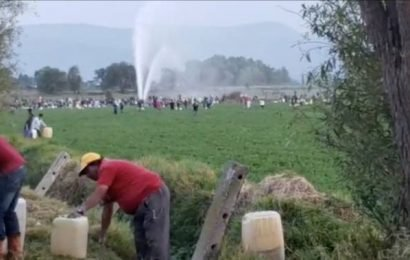 At least 21 dead, 71 hurt in Mexico pipeline fire caused by fuel thieves