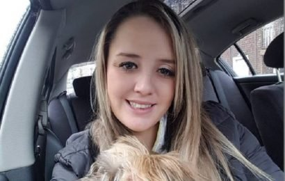 New Westminster police searching for 29-year-old woman missing since Boxing Day