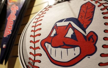 Cleveland Indians to get rid of controversial team logo