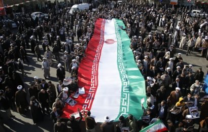 Iran: Mass pro-government rallies after days of unrest
