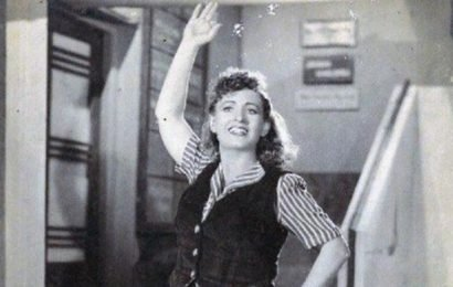 Why Google honours 'Fearless Nadia' today
