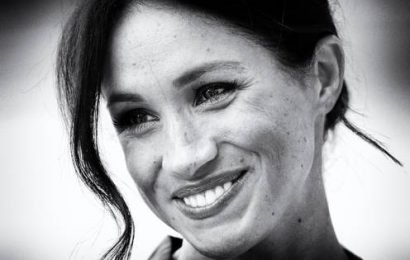 Why has Meghan Markle been cast as the Yoko Ono of our times?