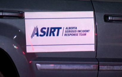 Alberta RCMP officer charged with assault with a weapon after Nisku handcuff incident