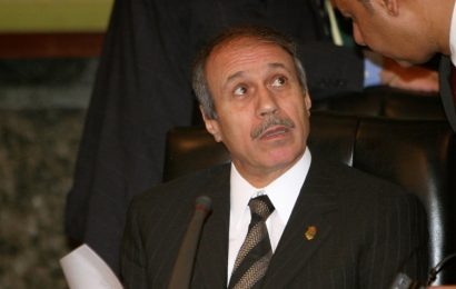 Egypt: Notorious former security chief cleared by court