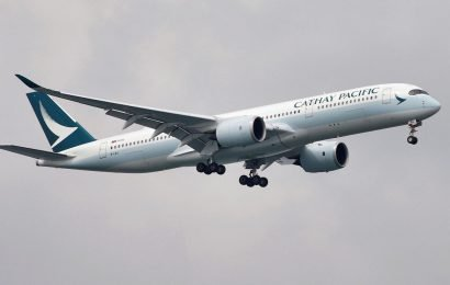 Cathay Pacific fare 'error' sees $16,000 first-class tickets sold for $1,500