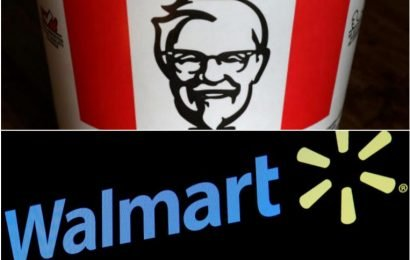 KFC, Walmart Canada latest to commit to plastic use reduction
