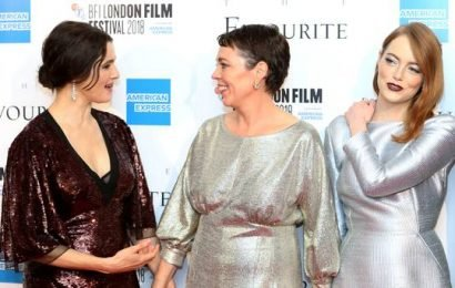 Oscar nominations 2019: Irish-produced The Favourite up for 10 awards including Best Picture, Best Director, Actress in a Leading Role