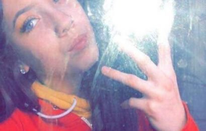 RCMP searching for missing Swan River teen