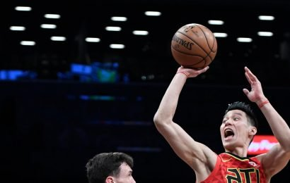 Nets Erase 19-Point Deficit in Win Over Hawks