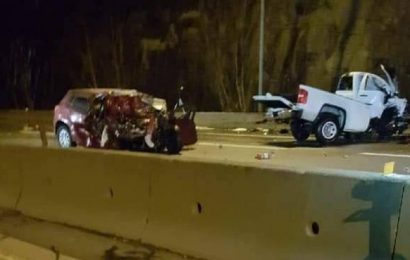 Two dead after head-on collision in Nanaimo: IIO investigating