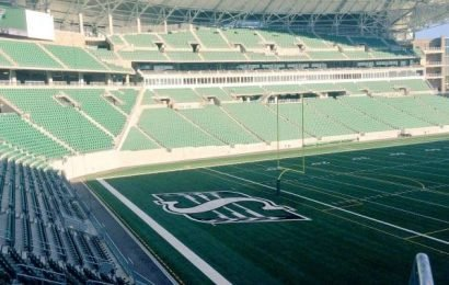 Unauthorized tickets surfacing for 2019 NHL Heritage Classic in Regina