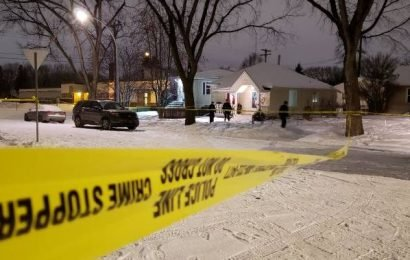 Woman killed in Edmonton home invasion died of blunt force trauma: police