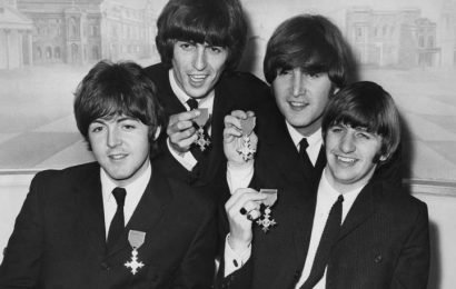 Vintage Beatles records worth $45k among items stolen from home near Goderich