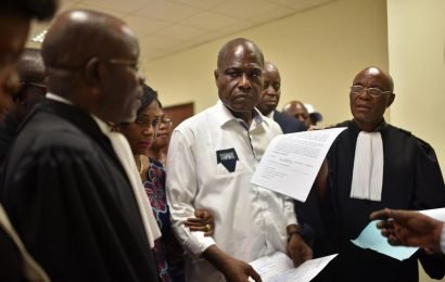 Southern African bloc calls emergency Congo election meeting
