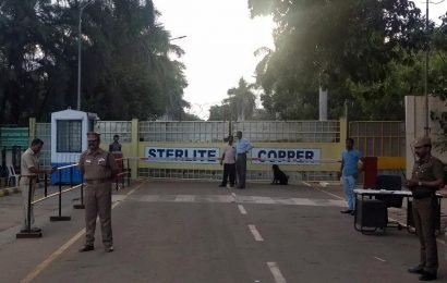 India's Supreme Court clears reopening of Vedanta's copper smelter