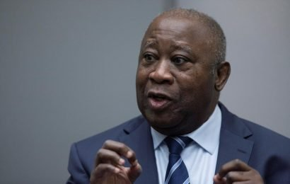 Ex-Ivorian leader Gbagbo acquitted of war crimes, to be freed
