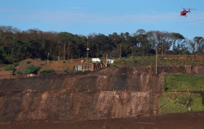 Vale to end use and dismantle all upstream dams after disaster: CEO