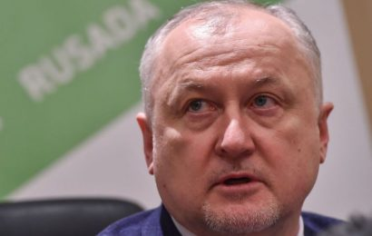 Doping: Wada opts not to suspend Russian anti-doping agency