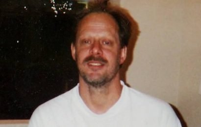 FBI finds no motive in Las Vegas mass shooting carried out by Stephen Paddock