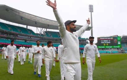 Cricket: Dominant India end 71-year wait to win first Test series in Australia