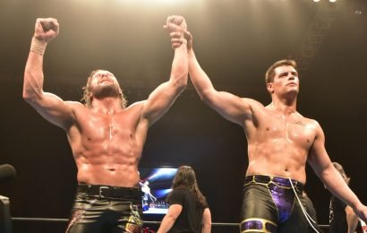 Things I want to see in pro wrestling in 2019