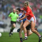 Cork ladies star Bríd Stack retires from intercounty football
