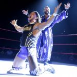 WWE: Bobby Roode's WrestleMania dream title defence