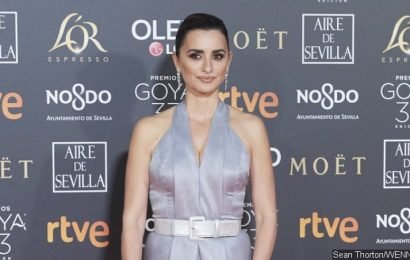 Penelope Cruz Recalls Requiring Medical Treatment After Intense 'Everybody Knows' Scene