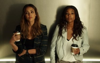 Jessica Alba and Gabrielle Union Not Playing Good Cops in First 'Bad Boys' Spin-off