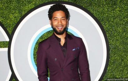 Jussie Smollett Apologizes to 'Empire' Cast After Arrest, 'Feels Betrayed' by the System