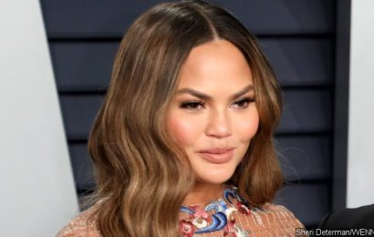 Chrissy Teigen Vows to Stay Sober After Getting Drunk at Oscars' After-Party